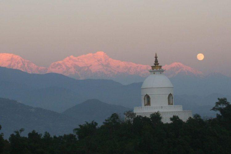 Tushita Heaven, Kathmandu