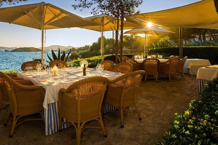 """Restaurant """"Las Terrazas"""""""