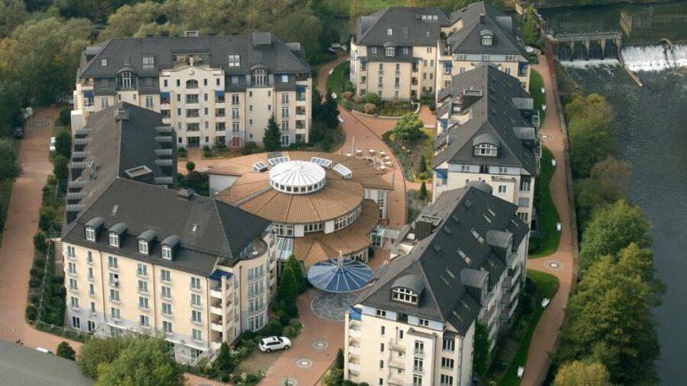 Vila Vita Rosenpark: Ein Tagungshotel, das mehr als nur Meetings kann