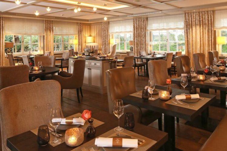 Hotel-Restaurant Tipken's