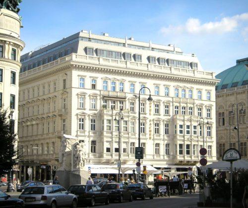 Hotel Sacher Wien-min
