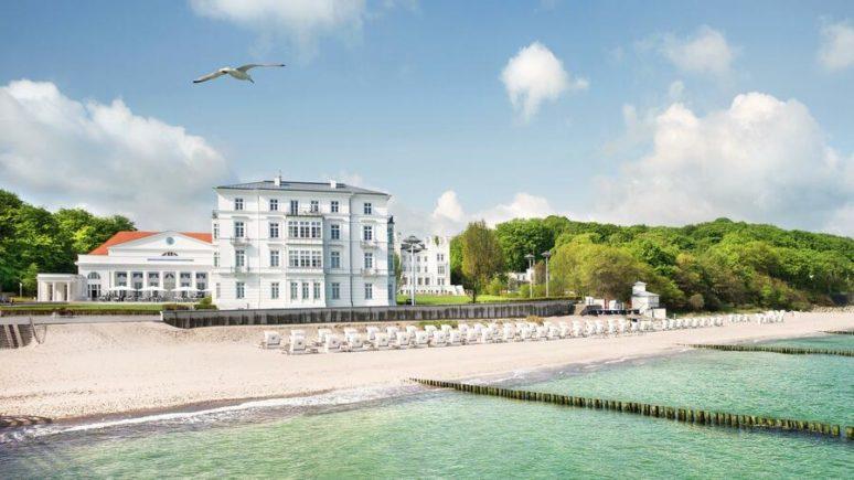 Ein Besuch in den deutschen Hamptons
