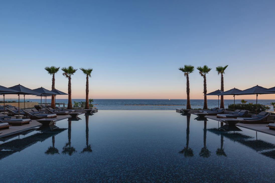 Wenn die Gastfreundschaft im Urlaub ist: Amara Hotel auf Zypern