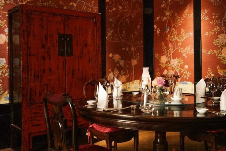 Concubine-Suite (Foto: China Club Berlin)